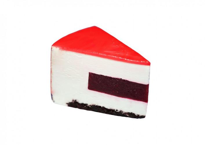 """Торт """"Малина-шоколад"""""""