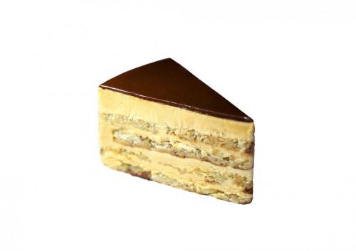"""Торт """"Арахис в карамели"""""""